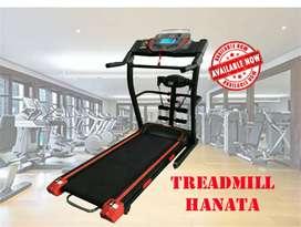 Treadmill elektrik hananta