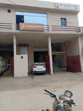 Near Kanpur Road distance 150 mtr, and Sbi bank 50 mtr