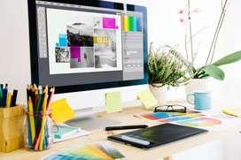 Photoshop operator for Catalouge designer