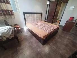One bedroom fully furnished on gual pahari gurgaon