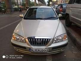 Hyundai Elantra GLS, 2004, Petrol