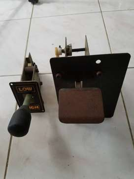 Rem,Handle Switch dan Stir