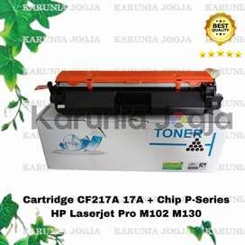 Toner Cartridge HP 17A CF217A M102 M130 19A CF219A