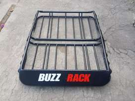 Ready Stock - Buzz Rack Roof Rack Universal Rak Mobil