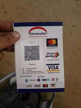Qr codes instlotion in jaipur par shop 80₹ call jatin
