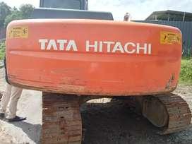 Jcb tiper Hitachi for rent building meatiriyals available
