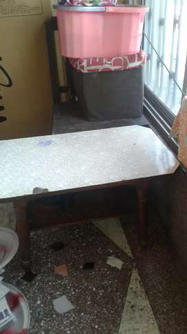 Tea table small medium size