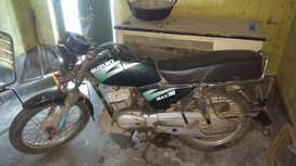 Suzuki max 100 in cheap price