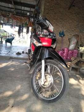 Honda supra x 125 2012