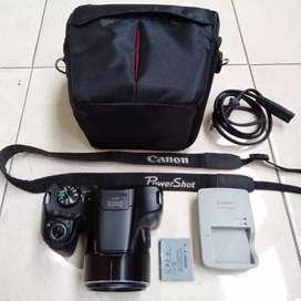 Canon Sx540hs Wifi
