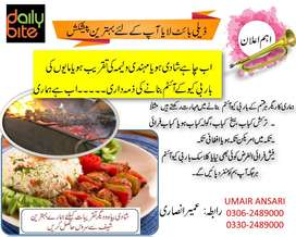 Catering & Restaurant in Sindh BBQ SERVICES  AT YOUR DOOR STEP