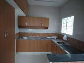 One flat per floor 3 bhk flat for rent