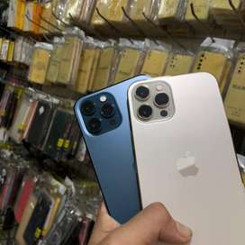 Iphone 12 promax 128Gb bergaransi aftersales dibantu selamanya