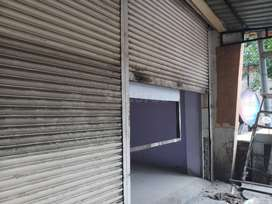 GROUND FLOOR SHOP FOR SALE AT PIMPLE NILAKH