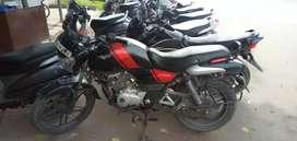 Good Condition bike,v15 150CC