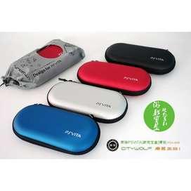 Pouch/Hardcase PS Vita (Ready GOJEK)