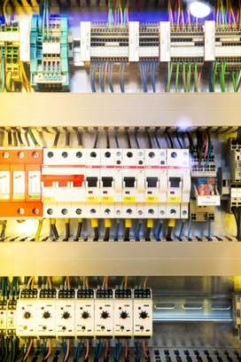 Electrical repairing and maintenance also new wiring