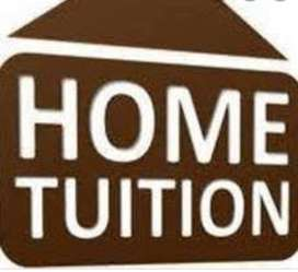 Home tutor required for Kids at tirumullaivoyal