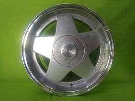 AACHEN 5076 HSR R16X75-85 H8X100-114,3 ET30-25 SML