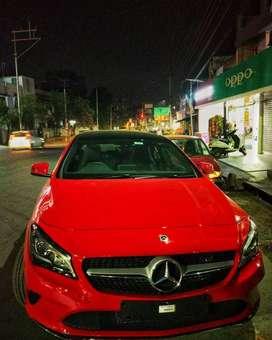 Mercedes Benz CLA SPORTS  200