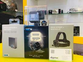 Special offer Gopro hero 8 Combo deal