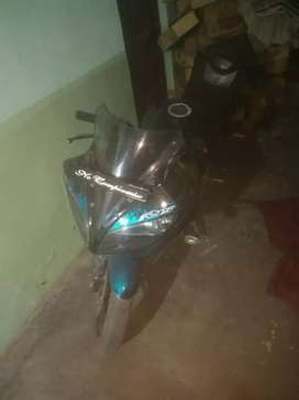 Very Good condition R15 Bike.