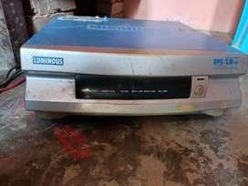 Shadab Abdullah chauk Bazidpur chakusman UPS LB1500 inverter