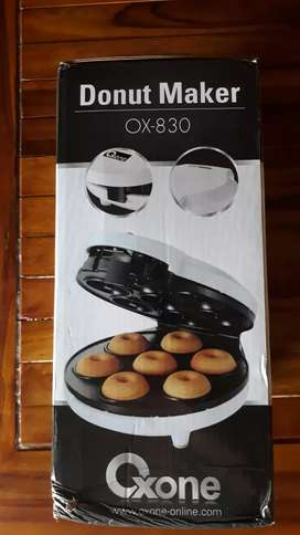 OXONE DONUT MAKER (donut mini)