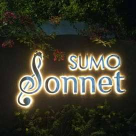 Sonnet : Last flat of 2BHK for Sale in Sonnet