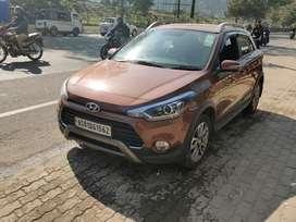 Hyundai i20 Active 1.4 S, 2017, Petrol