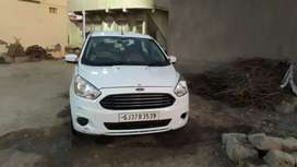 Ford Aspire 2017 Diesel 180000 Km Driven
