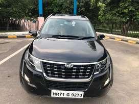 Mahindra Xuv500 XUV500 Sportz Ltd, 2018, Diesel