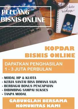 Bussiness online