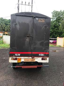 Mahindra Others, 2012, Diesel