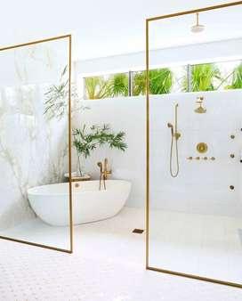 Bathtub Nuansa Sabang Semua Model Terrazzo