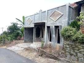 Rumah cocok untuk villa