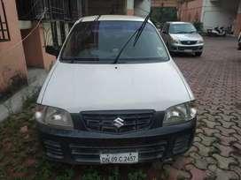 Maruti Suzuki Alto K10 2005 Petrol 100000 Km Driven