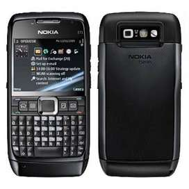 Nokia E71 New Box Pack PTA Approved || Free Home Delivery All Pakistan