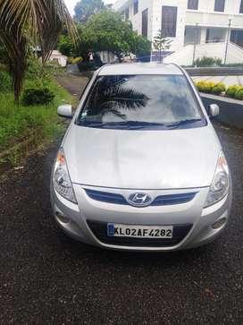 Hyundai I20 Asta 1.4 CRDI, 2010, Diesel