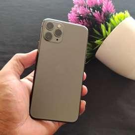 iPhone 11 Pro 256Gb iBox Gray (24)