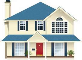 Only For Family, One big room with kitchen and seprate bathroom