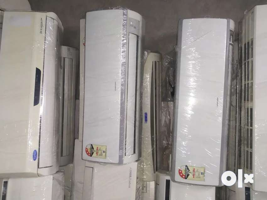 , second hand split AC 6 month warranty home delivery 0