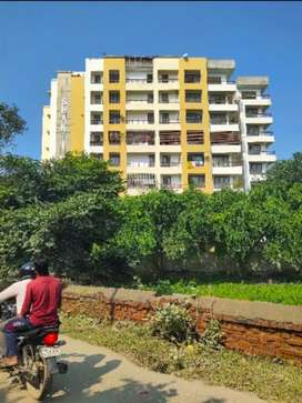 2 BHK FLAT ON REANT WITH ADDITINAL DINING HALL
