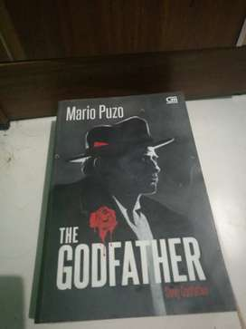The Godfather Mario Puzo Bahasa Indonesia
