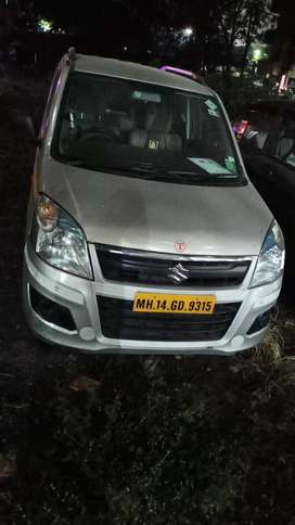 WagonR car on rent per month Rs 15,000, or R10/km,  or Rs 1000/day