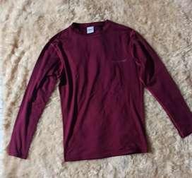 Baju olahraga wanita Converse prelove