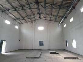Godown 1500, 1250, 900,450 sq ft for rent near Lakadganj area Nagpur