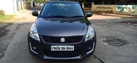 Maruti Suzuki Swift VXi 1.2 ABS BS-IV, 2016, Petrol