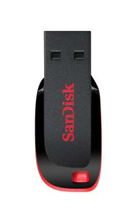 New SanDisk 128 GB Pen Drive @ Just Rs 1,100 Only...
