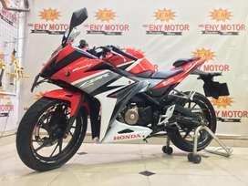 02 Honda CBR 150R th 2018 original pastinya #Eny Motor#